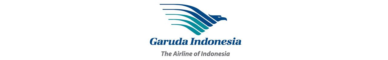 GARUDA AIRWAYS